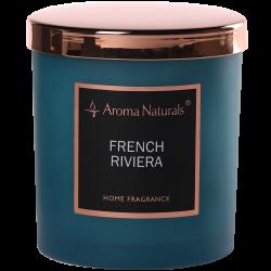 Aroma Naturals Svíčka Selection - Francouzská riviera