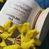 Vonná sójová svíčka s vůní čaj Darjeeling z kolekce WOODS #svicky #sojovesvicky #drevo #drevenyknot #aromanaturals #jaro #zlatydest #velikonoce #svicka #darjeeling #caj #vune #interier #dekorace #relax #darek #velikonoce #homefragrance